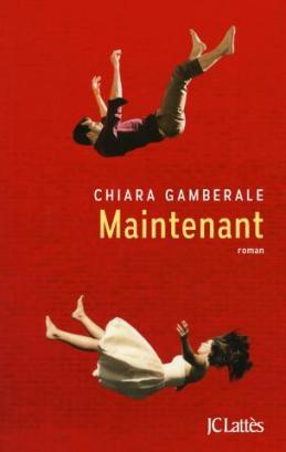 Maintenant Chiara Gamberale