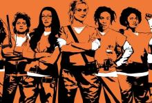 Photo of La saison 5 d'Orange is the New Black [sans spoilers de la saison 5]
