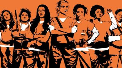 Photo de La saison 5 d'Orange is the New Black [sans spoilers de la saison 5]