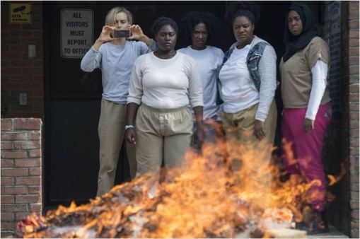 orange is the new black saison 5 photo 6