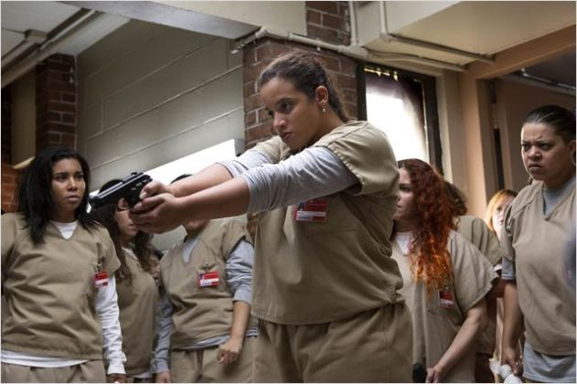 orange is the new black saison 5 photo 7