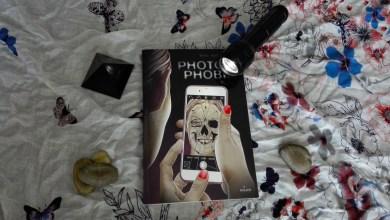 Photo of Photophobia de Tom Becker