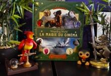 Photo de Wizarding World – La magie du cinéma Vol.2 : Créatures Fascinantes
