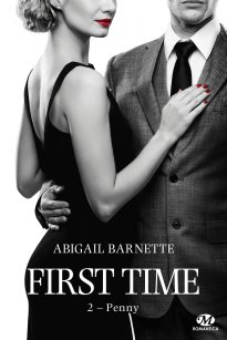 Abigail Barnette - First Time - Tome 2 Penny