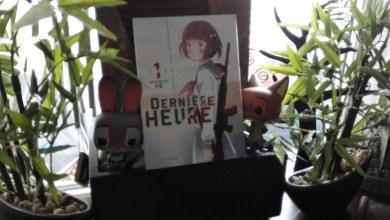 Photo of Dernière Heure Tome 1 de Yû