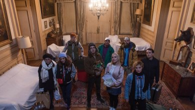 Photo of Le Manoir : le film avec des Youtubers par Tony Datis