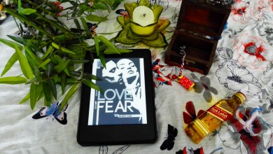 Photo de No Love No Fear Tome 2 : Memory Game de Angel Arekin