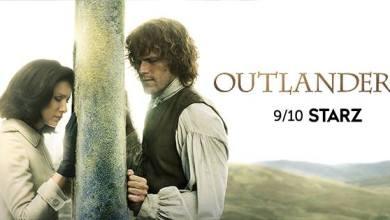 Photo de Rendez-vous le 10 septembre pour la saison 3 de Outlander !