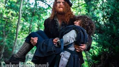 Photo de Outlander S3 – Nouvelle bande annonce et plus !