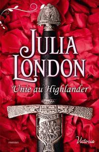 unie au highlander julia london