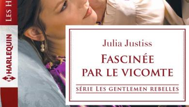 Photo of Fascinée par le vicomte de Julia Justiss