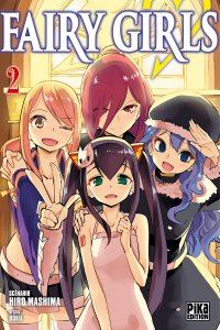 Fairy Girls T2