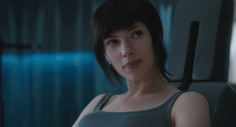 Ghost In The Shell - Le Film 2017-0006
