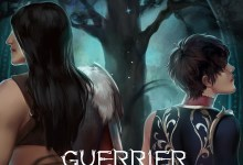 Photo of Le Guerrier, de Faith Kean