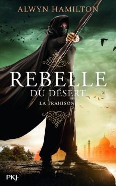 Rebelle du désert Tome 2