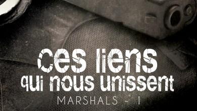 Photo of Ces Liens qui nous Unissent, de Mary Calmes