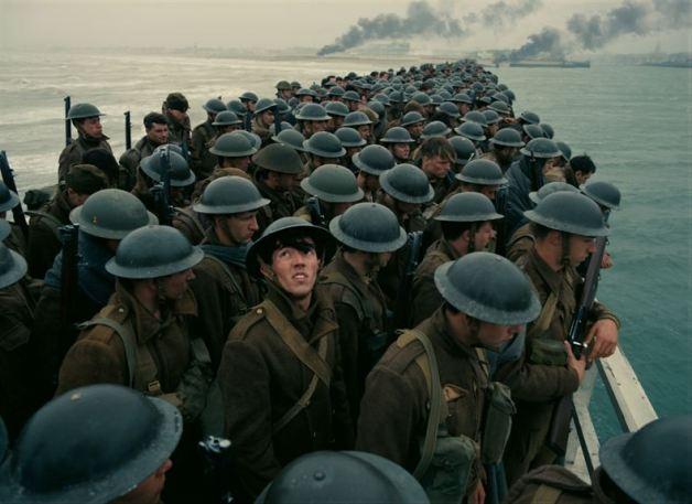 Dunkerque de Christopher Nolan -002
