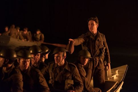 Dunkerque de Christopher Nolan -005