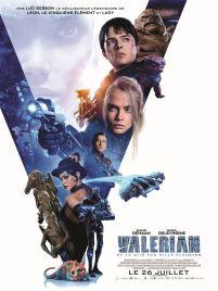 Valérian et la Cité des Mille Planètes de Luc Besson - 008