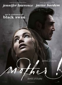 Mother - Affiche