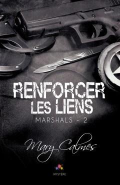 CALMES Mary - Marshals 2