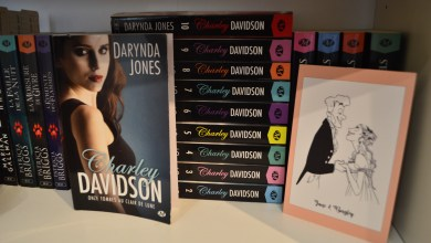 Photo de Charley Davidson Tome 11 de Darynda Jones
