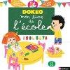 Dokeo - Mon livre de l'école de Jugla & Piffaretti
