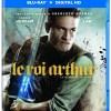 Le Roi Arthur : La Légende d'Excalibur de Guy Ritchie [Blu-ray + Copie digitale]