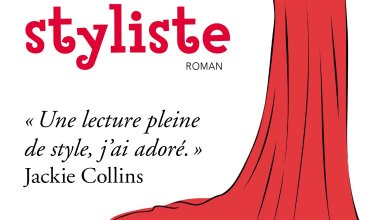 Photo of [Extraits] La styliste de Rosie Nixon