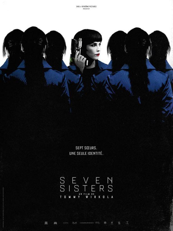 seven sisters affiche 10