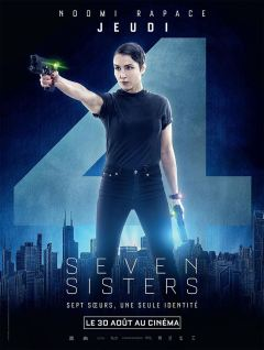 seven sisters affiche 11