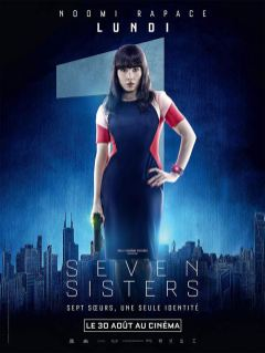 seven sisters affiche 7
