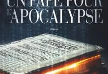 Photo of Un pape pour l'apocalypse de Jean-Luc Marcastel