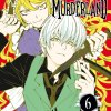 Alice In Murderland, tome 6