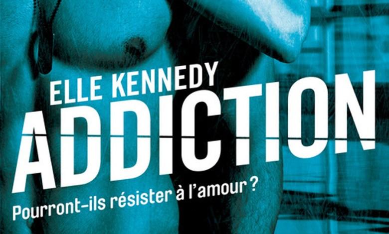 Photo of Addiction de Elle Kennedy