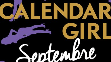 Photo de Calendar Girl Tome 9 – Septembre de Audrey Carlan