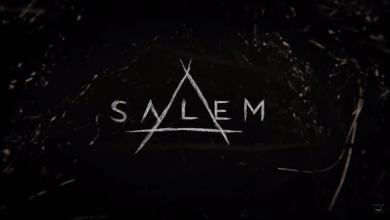 Photo of Salem : Saison 2 d'Adam Simon et Brannon Braga