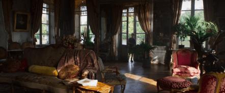 L'École Buissonnière - Paul chez le Comte