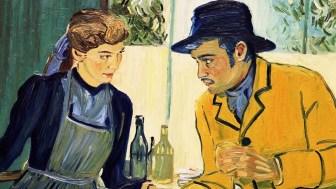 La passion de Van Gogh - Armand 2