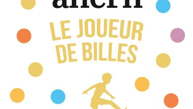 Photo of Le joueur de billes de Cecelia Ahern