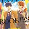 Love Rookies de Papiko Yamada