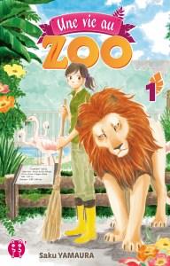 Une vie au zoo T1