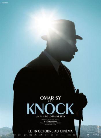 affiche knock 2