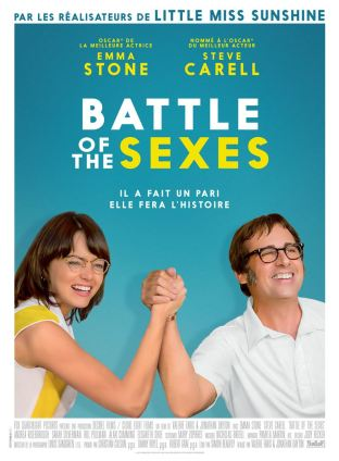 Battle of sexes