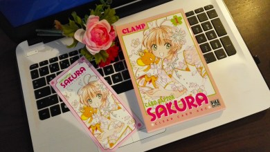 Photo of Card Captor Sakura – Clear Card Arc T01 Par CLAMP