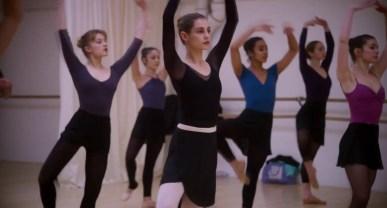 Jaloue - Mathilde dance