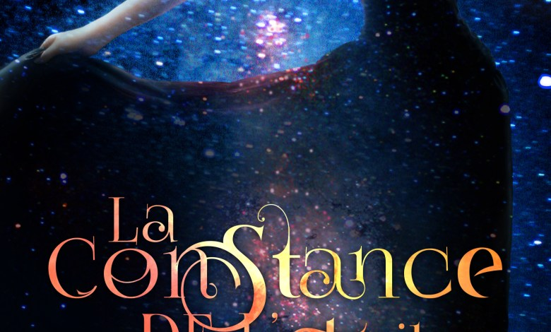 Photo de La Constance de l'Etoile Polaire, de Diana Peterfreund