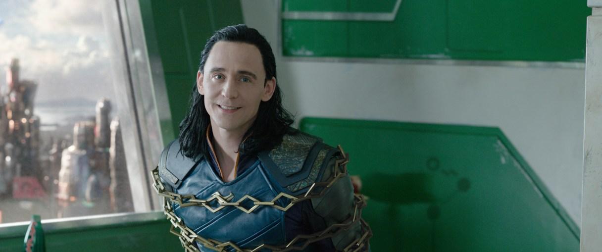 hor Ragnarok - Loki Surprise
