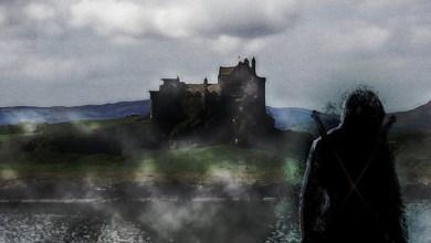 Photo de Le Highlander de D. Lygg
