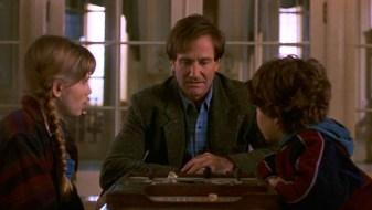 Jumanji 1995 - Judy, Peter et Alan Jeu